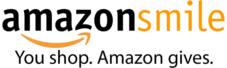 Amazon Smile Logo. You Shop. Amazon Gives.